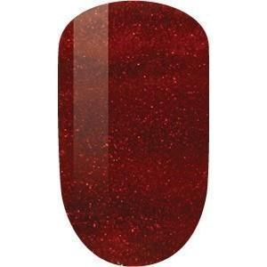 LeChat Perfect Match Gel + Matching Lacquer Scarlett #192-Gel Nail Polish + Lacquer-Universal Nail Supplies