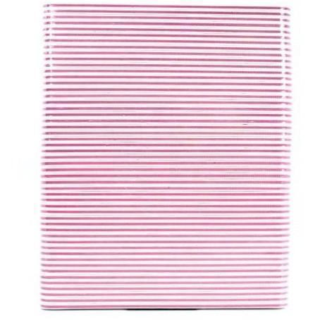 Nail Files white and Pink 50 ct - 100/180 - Universal Nail Supplies