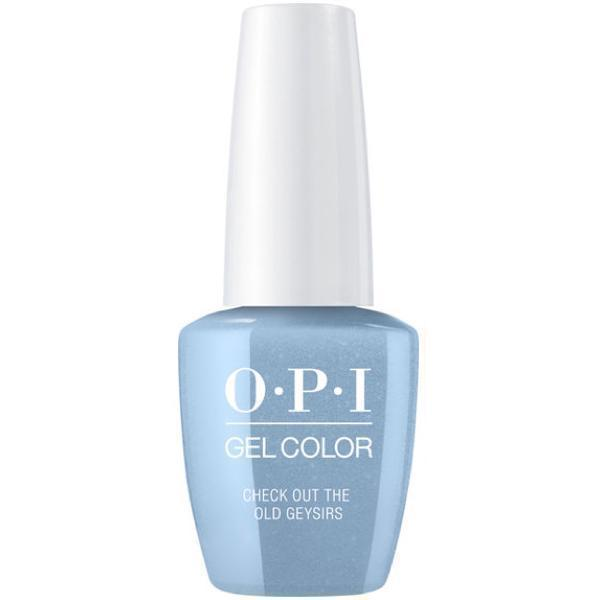 OPI GelColor Check Out the Old Geysirs #I60-Gel Nail Polish-Universal Nail Supplies