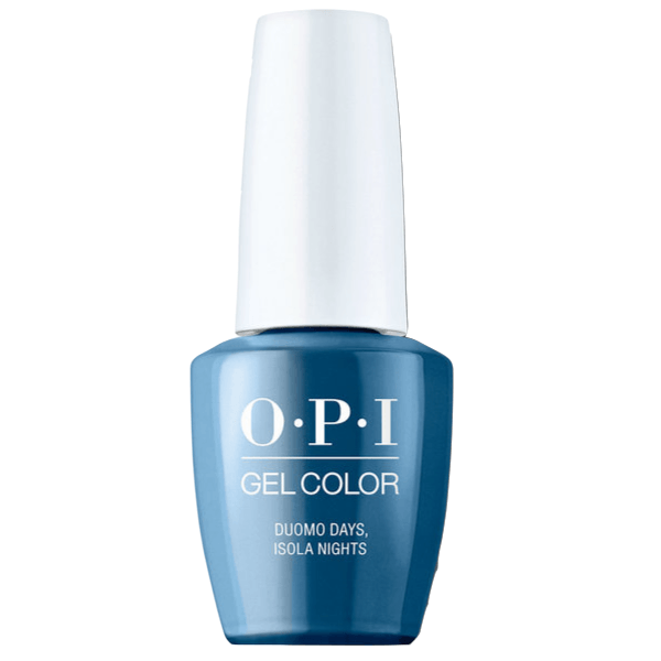 OPI GelColor Duomo Days, Isola Nights #MI06 - Universal Nail Supplies