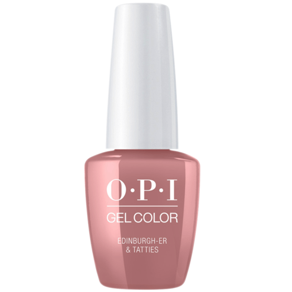OPI GelColor Edinburgh-er & Tatties #U23-Gel Nail Polish-Universal Nail Supplies