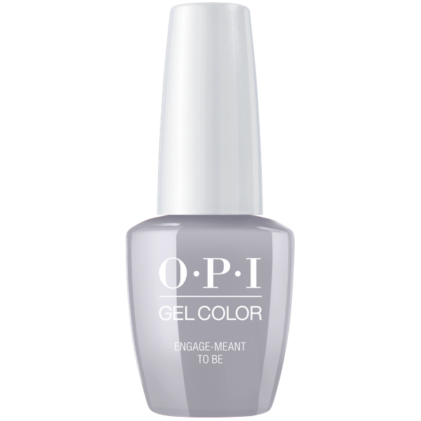 OPI GelColor Engage-Meant To Be #SH5-Gel Nail Polish-Universal Nail Supplies
