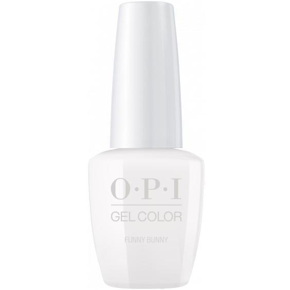 OPI GelColor Funny Bunny #H22-Gel Nail Polish-Universal Nail Supplies