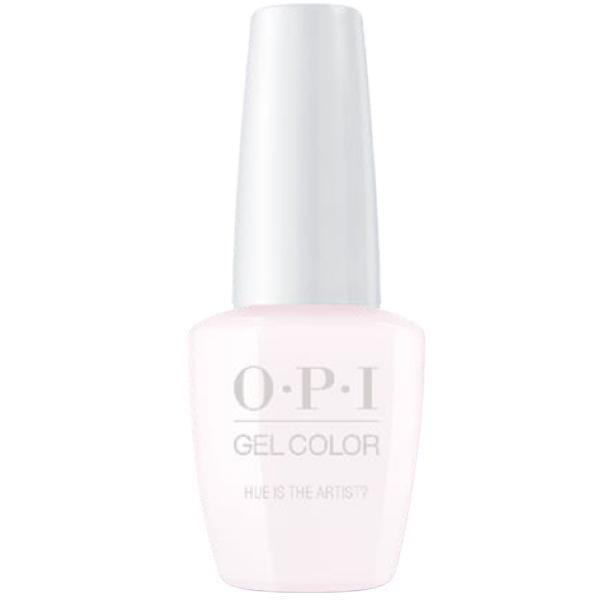 OPI GelColor Hue Is The Artist? #M94-Gel Nail Polish-Universal Nail Supplies