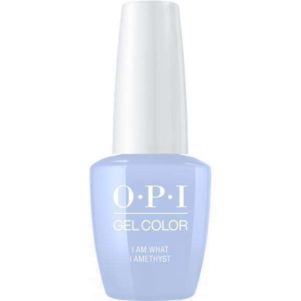 Opi GelColor I Am What I Amethyst #T76-Gel Nail Polish-Universal Nail Supplies