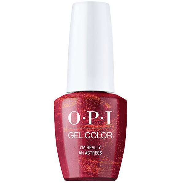 OPI GelColor Im Really an Actress #H010-Gel Nail Polish-Universal Nail Supplies