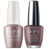 OPI GelColor + Infinite Shine Berlin There Done That #G13-Gel Nail Polish + Lacquer-Universal Nail Supplies