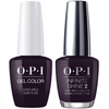 OPI GelColor + Infinite Shine Good Girls Gone Plaid #U16-Gel Nail Polish + Lacquer-Universal Nail Supplies
