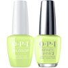 OPI GelColor + Infinite Shine How Does Your Zen Garden Grow? #T86-Gel Nail Polish + Lacquer-Universal Nail Supplies