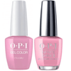 OPI GelColor + Infinite Shine It's A Girl #H39-Gel Nail Polish + Lacquer-Universal Nail Supplies