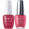 "OPI GelColor + Infinite Shine My Address Is ""Hollywood"" #T31-Gel Nail Polish + Lacquer-Universal Nail Supplies"