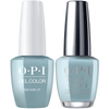 OPI GelColor + Infinite Shine Ring Bare-Er #SH6-Gel Nail Polish + Lacquer-Universal Nail Supplies