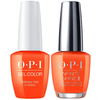 OPI GelColor + Infinite Shine Tempura-Ture Is Rising #T89-Gel Nail Polish + Lacquer-Universal Nail Supplies