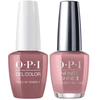 OPI GelColor + Infinite Shine Tickle My France-y #F16-Gel Nail Polish + Lacquer-Universal Nail Supplies