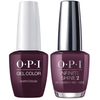 OPI GelColor + Infinite Shine Vampsterdam #H63-Gel Nail Polish + Lacquer-Universal Nail Supplies