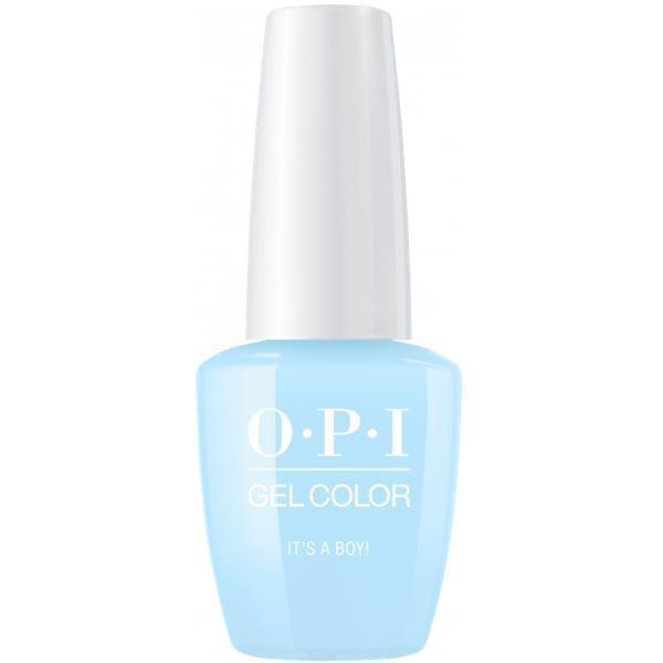 Opi GelColor It's A Boy #T75-Gel Nail Polish-Universal Nail Supplies