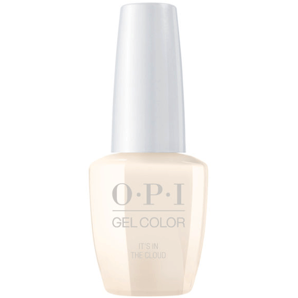 Opi GelColor It's In The Cloud #T71-Gel Nail Polish-Universal Nail Supplies