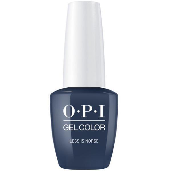 OPI GelColor Less is Norse #I59-Gel Nail Polish-Universal Nail Supplies
