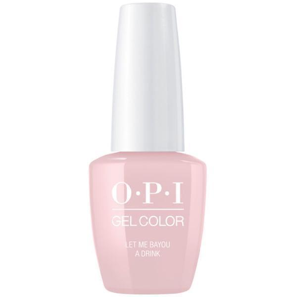 Opi GelColor Let Me Bayou A Drink #N51-Gel Nail Polish-Universal Nail Supplies