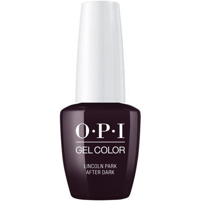 OPI GelColor Lincoln Park After Dark #W42-Gel Nail Polish-Universal Nail Supplies