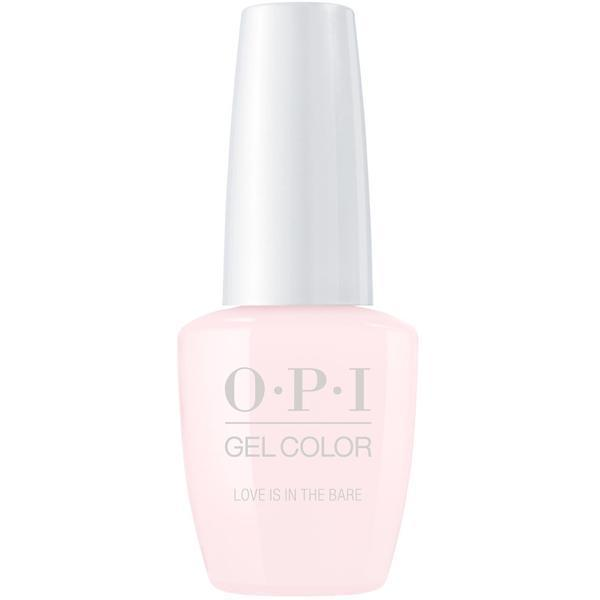 Opi GelColor Love Is In The Bare #T69-Gel Nail Polish-Universal Nail Supplies