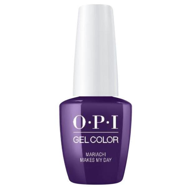 OPI GelColor Mariachi Makes My Day #M93-Gel Nail Polish-Universal Nail Supplies