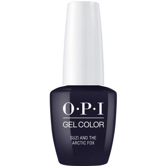 OPI GelColor Suzi & the Arctic Fox #I56-Gel Nail Polish-Universal Nail Supplies