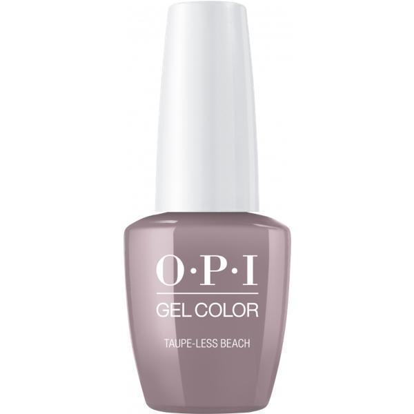OPI GelColor Taupe-Less Beach #A61-Gel Nail Polish-Universal Nail Supplies