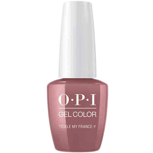 OPI GelColor Tickle My France-y #F16-Gel Nail Polish-Universal Nail Supplies