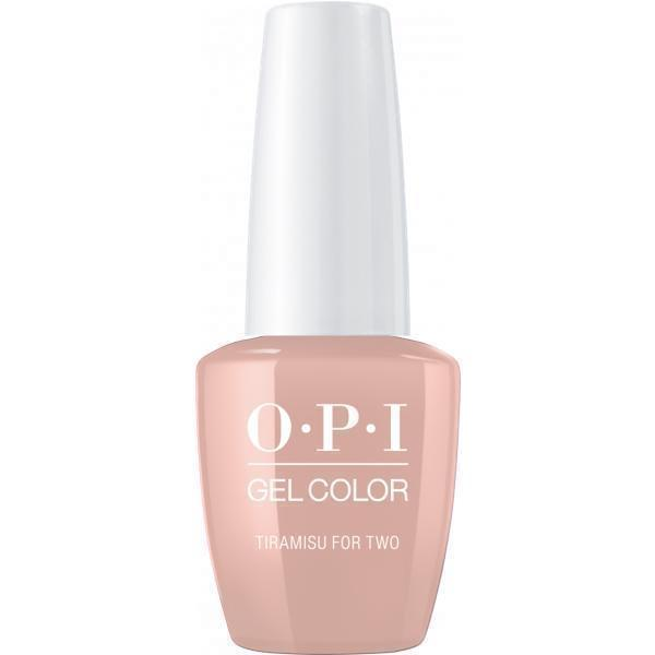 OPI GelColor Tiramisu For Two #V28-Gel Nail Polish-Universal Nail Supplies