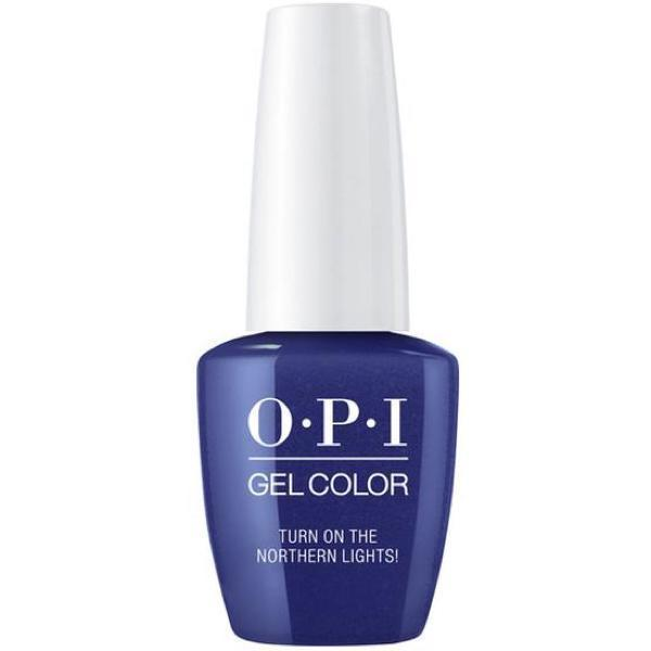 OPI GelColor Turn on the Northern Lights #I57-Gel Nail Polish-Universal Nail Supplies