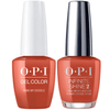 OPI GelColor Yank My Doodle #W58 + Infinite Shine #W58-Gel Nail Polish + Lacquer-Universal Nail Supplies