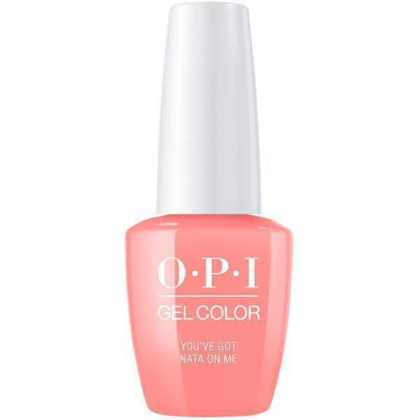 OPI GelColor You've Got Nata On Me #L17-Gel Nail Polish-Universal Nail Supplies