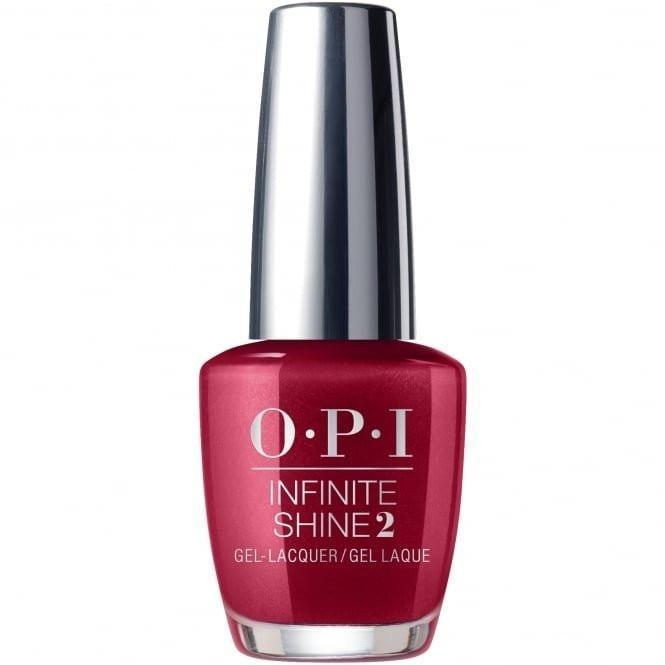 OPI Infinite I'm Not Really A Waitress ISL H08-Nail Polish-Universal Nail Supplies