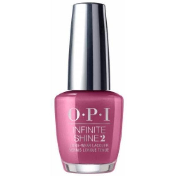 OPI Infinite Shine A-Rose at Dawn...Broke by Noon ISL V11-Nail Polish-Universal Nail Supplies