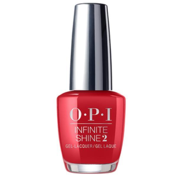 OPI Infinite Shine - Big Apple Red #N25-Nail Polish-Universal Nail Supplies