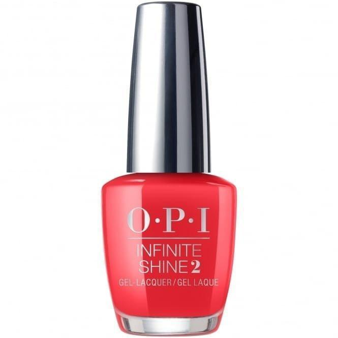 OPI Infinite Shine Cajun Shrimp ISL L64-Nail Polish-Universal Nail Supplies