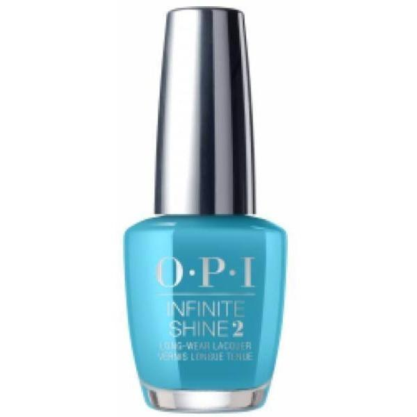 OPI Infinite Shine Can't Find My Czechbook ISL E75-Nail Polish-Universal Nail Supplies