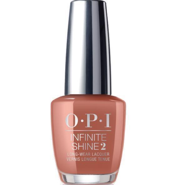 OPI Infinite Shine - Chocolate Moose ISL C89-Nail Polish-Universal Nail Supplies