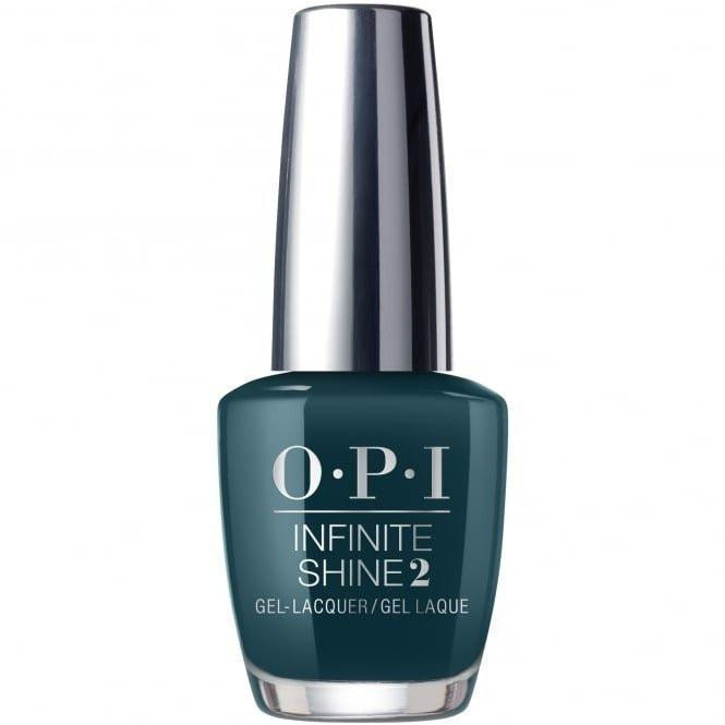OPI Infinite Shine CIA = Color Is Awesome ISL W53-Nail Polish-Universal Nail Supplies