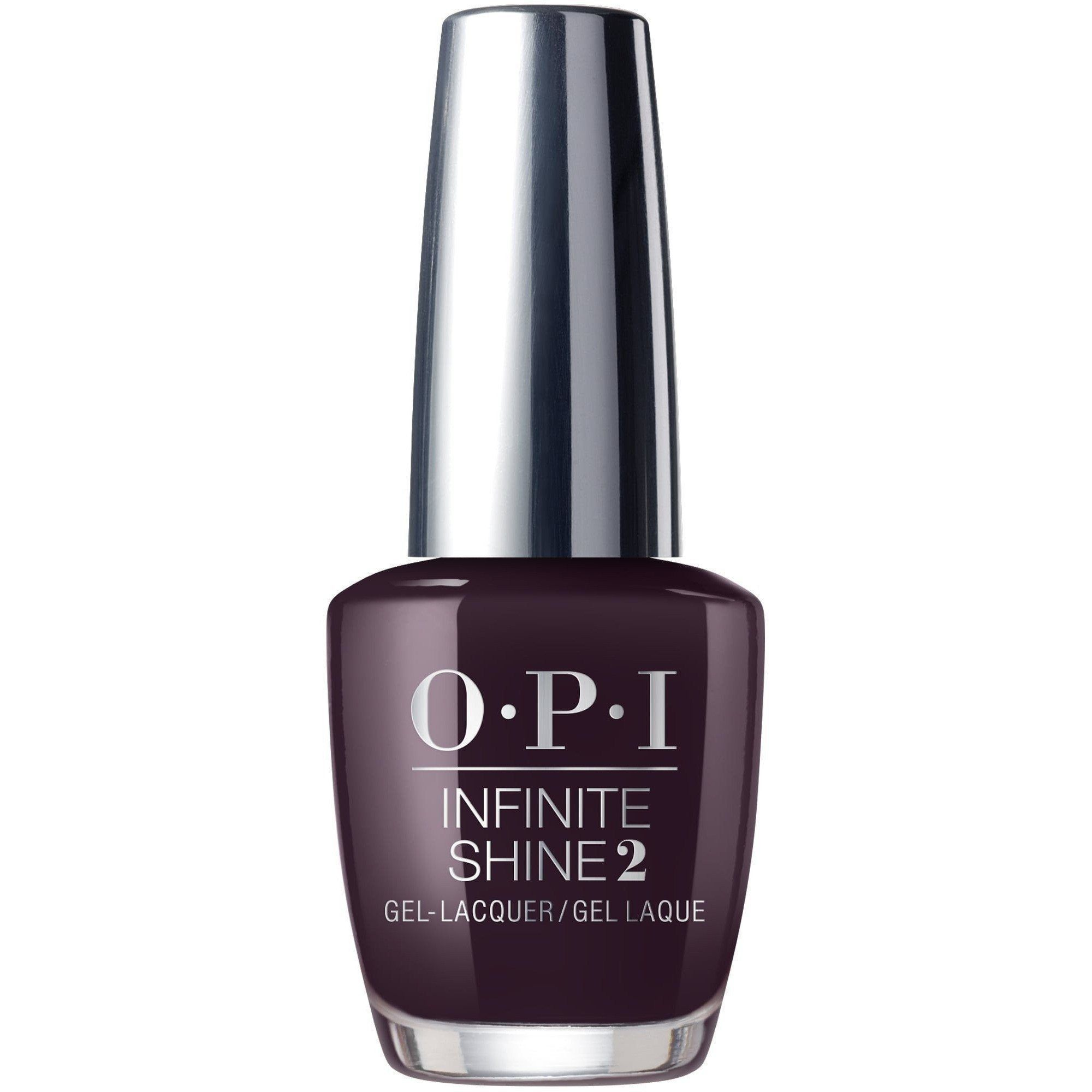 OPI Infinite Shine Lincoln Park After Dark ISL W42-Nail Polish-Universal Nail Supplies