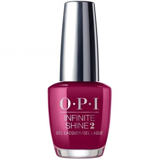 OPI Infinite Shine Miami Beet ISL B78-Nail Polish-Universal Nail Supplies
