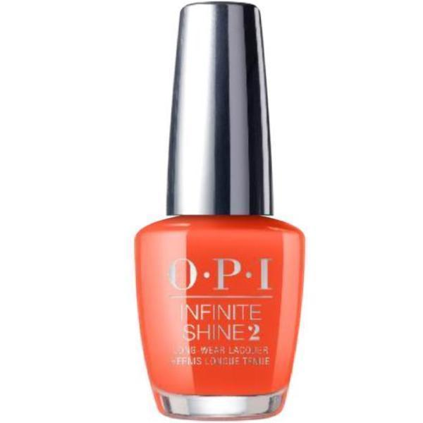 OPI Infinite Shine - My Chihuahua Doesn't Bite Anymore #M89-Nail Polish-Universal Nail Supplies