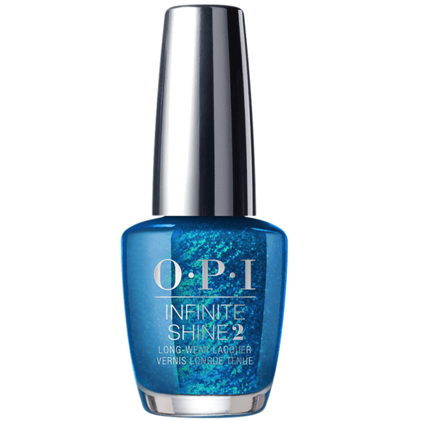 OPI Infinite Shine - Nessie Plays Hide & Sea-K #U19-Nail Polish-Universal Nail Supplies