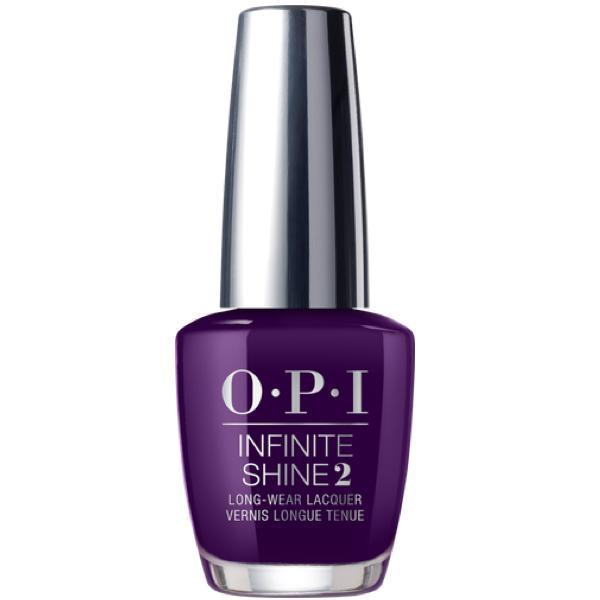 OPI Infinite Shine - O Suzi Mio ISL V35-Nail Polish-Universal Nail Supplies