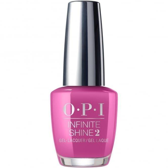 OPI Infinite Shine Pompeii Purple ISL C09-Nail Polish-Universal Nail Supplies