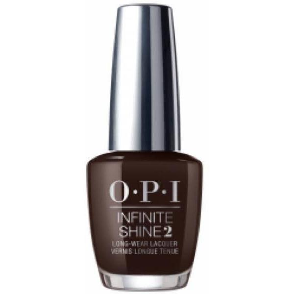 OPI Infinite Shine Shh... It's Top Secret ISL W61-Nail Polish-Universal Nail Supplies