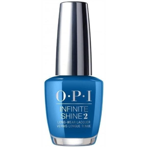 OPI Infinite Shine Super Trop-i-cal-i-fiji-istic ISL F87-Nail Polish-Universal Nail Supplies