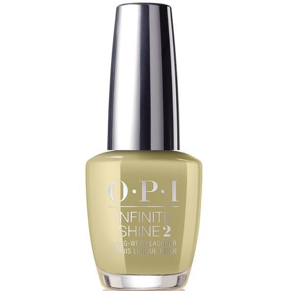 OPI Infinite Shine - This Isn't Greenland ISL I58-Nail Polish-Universal Nail Supplies