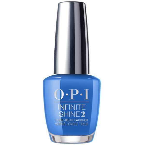 OPI Infinite Shine - Tile Art To Warm Your Heart #L25-Nail Polish-Universal Nail Supplies